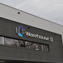 Warehousing Logistiek Centrum Swalmen